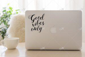 Download Macbook Laptop styled Photo Mockup