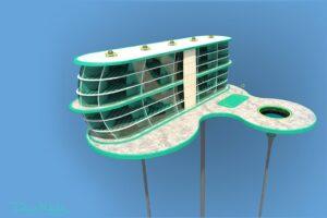 Download Futuristic Architecture Skyscraper #