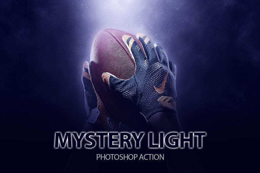 Download Mystery Light