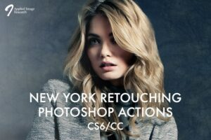 Download New York Retoucher Photoshop Actions