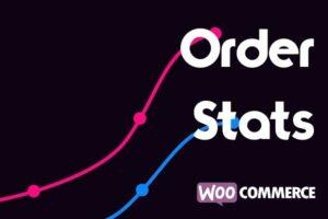Download WooCommerce Order Stats