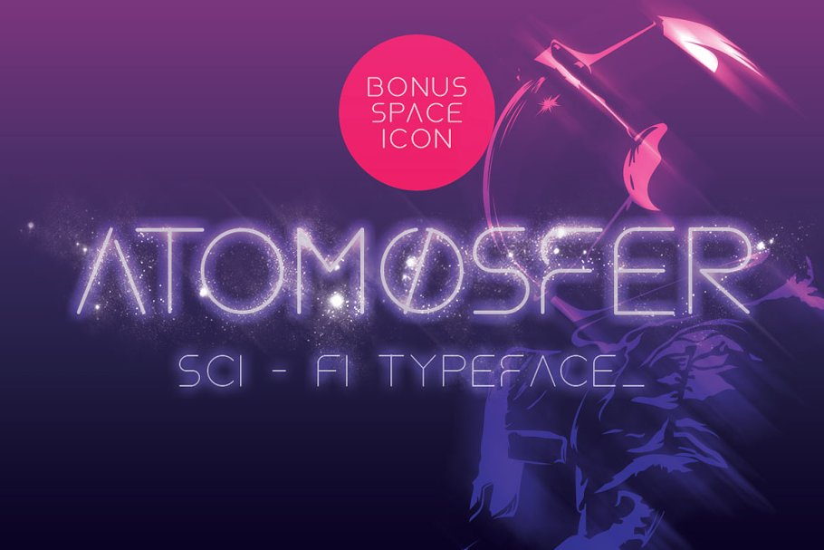 Download Atomosfer