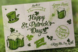 Download St. Patrick's Day Set