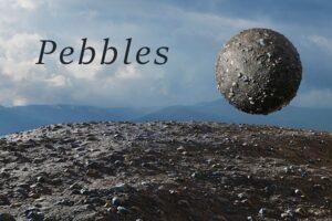 Download Pebbles tileable texture set
