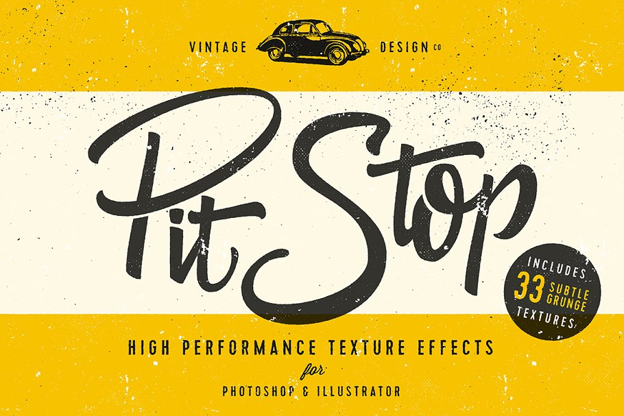 Download PitStop - Subtle Texture Effects