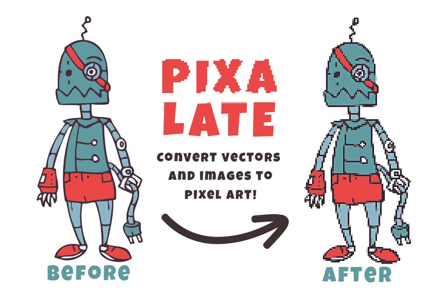 Download Pixalate Action