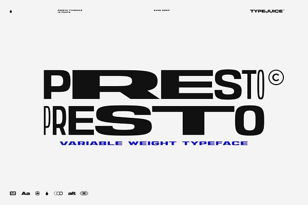 Download Presto