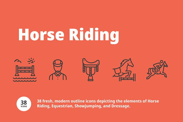 Download Horse Riding