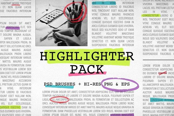 Download Highlighter Pack