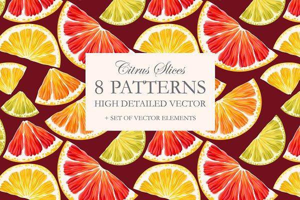 Download Citrus Patterns