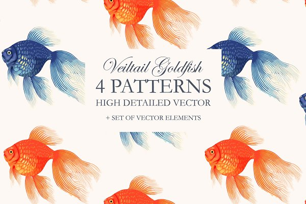 Download Patterns with Goldfish