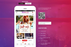 Download So Mobile 4 - OpenCart 3 Theme