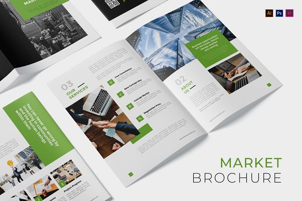 Download Business Market Brochure