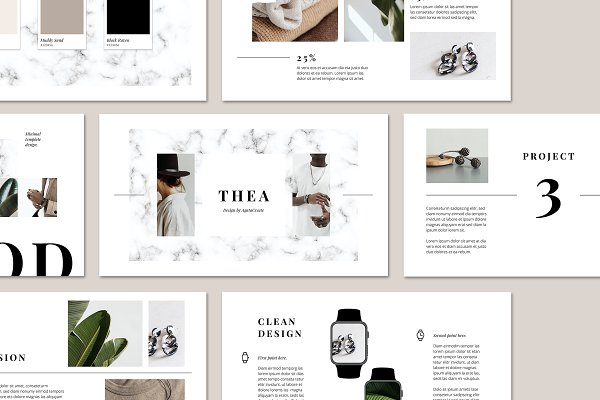 Download THEA Keynote Template