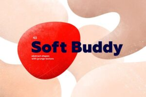 Download Soft Buddy - Abstract Shapes