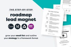 Download Roadmap Lead Magnet