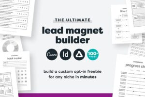 Download The Ultimate Lead Magnet Builder