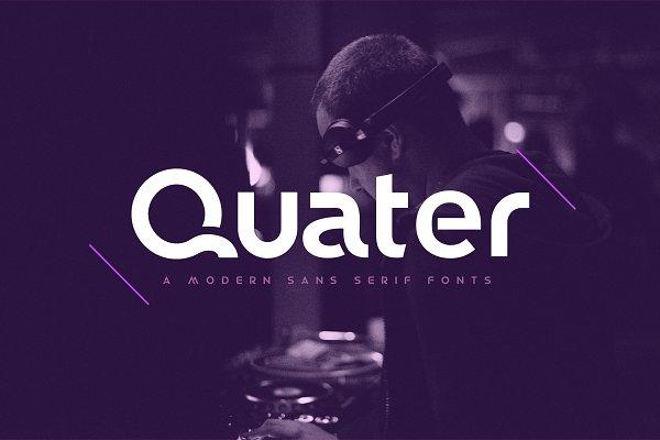 Download Quater