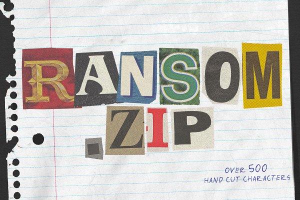 Download Ransom.zip (500+ ASSETS)