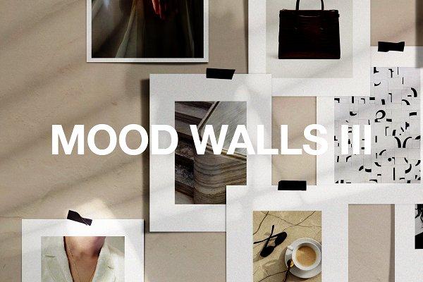 Download Realistic Mood Walls III