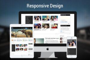 Download Free Responsive Category Slider