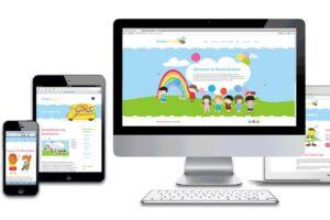 Download Hot Kindergarten