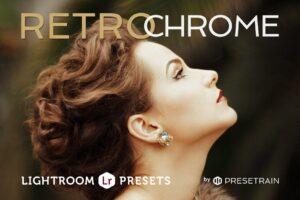 Download Retrochrome Lightroom Preset Pack