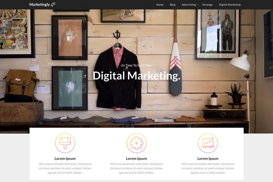 Download Marketingly Premium