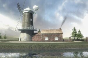 Download Windmill Apartment