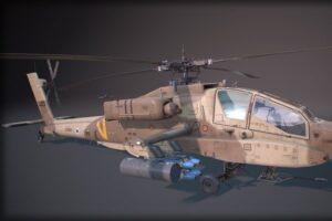 Download AH-64A Apache
