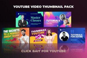 Download Youtube Thumbnails Set 7