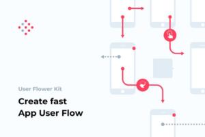 Download User Flower Kit for User Flow