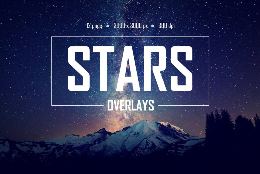 Download Star Overlays