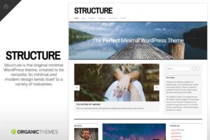 Download Structure Theme