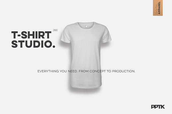 Download T-Shirt Studio Pro