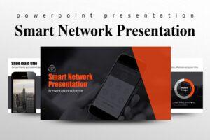 Download Smart Network Presentation