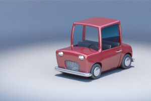 Download Toycar