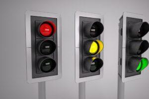 Download Urban Traffic Light