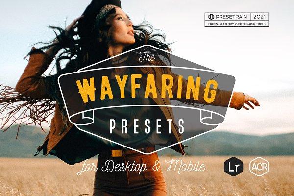Download Wayfaring Presets - Desktop & Mobile