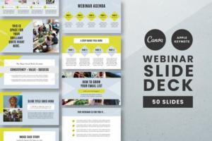 Download Webinar Slide Deck