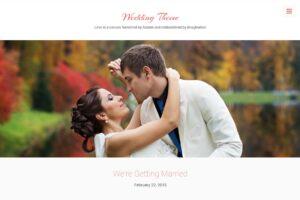 Download Wedding Theme