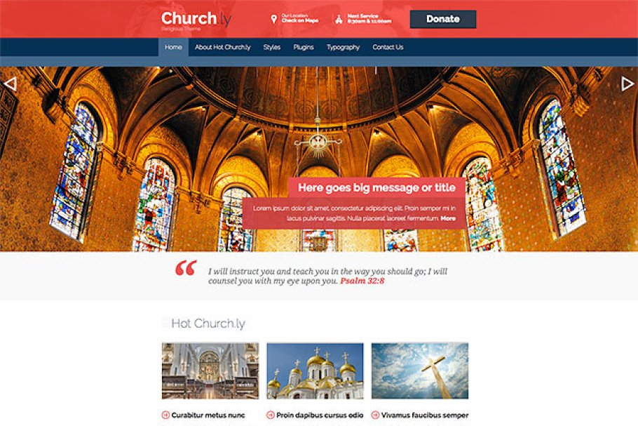 Download Hot Church.ly