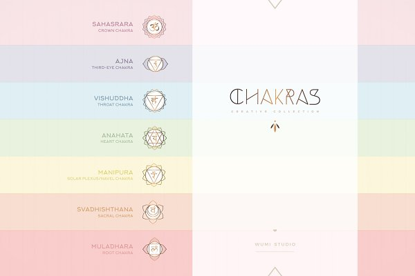 Download Chakra Collection