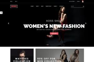 Download Xoss - WooCommerce WordPress Theme