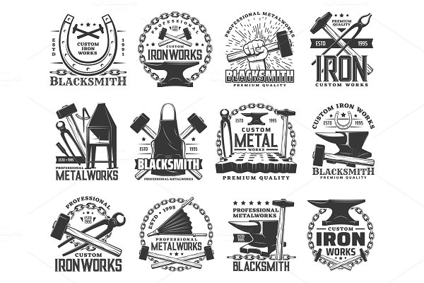 Download Blacksmith